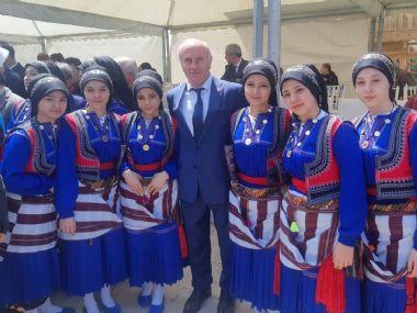 ANKARADA TRABZON GÜNLERİ